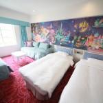 東京ディズニーセレブレーションホテルを魅る