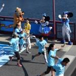 「ディズニー・ファン・アンド・ラン」を開催