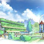 飯能市に北欧モチーフのエリア「メッツァ」と「ムーミンバレーパーク」オープン!