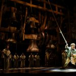 劇団四季最新ディズニーミュージカル『ノートルダムの鐘』 最終通し稽古を実施