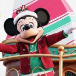 「ディズニー・クリスマス・ストーリーズ」今年は新しいコスチュームで!