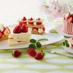 ホテル ユニバーサル ポート、「苺!いちご!!イチゴ!!!フェア」開催!