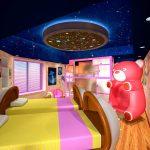 ホテル ユニバーサル ポート、『Minions Room2』オープン!