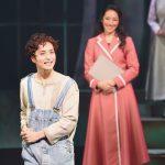 ミュージカル「アルジャーノンに花束を」公演中!