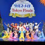 ミュージカル『リトルマーメイド』東京公演が千秋楽を迎えました