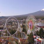 「ドドンパ」、 日本一のスピード、 日本一の加速力、 日本一のループへ進化