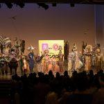 劇団四季ディズニーミュージカル『ライオンキング』東京公演、四季劇場[春]にてファイナル公演。