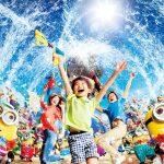 夏期限定新パレード『ミニオン・ウォーター・サプライズ・パレード』開催!