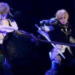 『Fate/Grand Order』待望の舞台化!秋公演も!