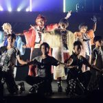 2.5次元ダンスライブ「ツキウタ。」ステージ第4幕『Lunatic Party』上演中!