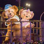東京ディズニーリゾートのクリスマス、夜のエンターテイメントを一挙ご紹介!