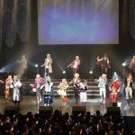 LIVE!!アイ★チュウ The Stage 〜etincelle〜開催!