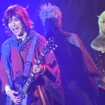 超歌劇『幕末Rock』絶叫!熱狂!雷舞 東京公演いよいよ開始!