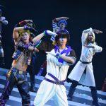 舞台「KING OF PRISM-Over the Sunshine!-」東京公演 いよいよ開幕