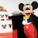 「ミッキーマウス バースデー映画祭2017」プレスイベント開催!