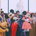 """東京ディズニーリゾート、ミッキーマウスの""""バースデー""""にサプライズお祝い!"""