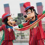 東京ディズニーリゾートのクリスマス、昼のエンターテイメントを一挙ご紹介!