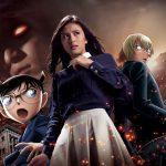 『名探偵コナン・ワールド』に劇場版最新作でコナンと敵対する安室透が登場!