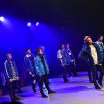 「池袋ウエストゲートパークSONG&DANCE」開幕!