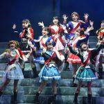 「少女☆歌劇 レヴュースタァライト ―The LIVE―」#1 revival 堂々開幕!