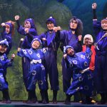 『ミュージカル「忍たま乱太郎」第9弾 ~忍術学園陥落!夢のまた夢!?~』忍務開始!