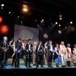 「イケメン革命◆アリスと恋の魔法THE STAGE Episode黒のエースフェンリル=ゴッドスピード」開幕!