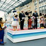 東京ディズニーランド開園日の模様をレポート