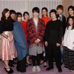 「Fate/Grand Order THE STAGE–神聖円卓領域キャメロット-」プレミアム先行上映&トークイベント開催!