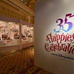 「D23 EXPO JAPAN 2018」開催!東京ディズニーリゾート35周年特別記念展をご紹介