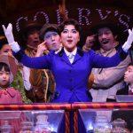 ミュージカル「メリー・ポピンズ」公開舞台稽古開催!
