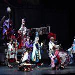 ミュージカル「陰陽師」~平安絵巻~ プレビュー公演、いよいよ開幕!
