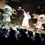 「分島花音×サンリオピューロランド☆starlight party」開催!