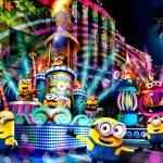 『ユニバーサル・スペクタクル・ナイトパレード~ベスト・オブ・ハリウッド~』5月17日(木)スタート!