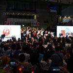 超踊ってみたsupported by JAL 二コニコ超会議2018で今年も開催!