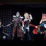 「テイルズ オブ ザ ステージ -ローレライの力を継ぐ者- LIVE&THEATER at 横浜アリーナ」堂々開催!