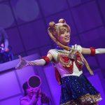 乃木坂46版 ミュージカル「美少女戦士セーラームーン」堂々開幕!