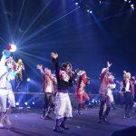 「LIVE!!アイチュウザ・ステージ〜Les quatre saisons〜」開催!