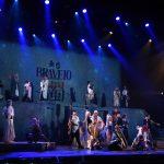 舞台「BRAVE10~燭~」いざ開幕!