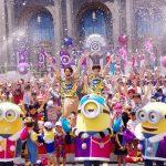 いよいよ夏が本格開幕!『ユニバーサル・ヘンザップ・サマー』スペシャルセレモニー開催!