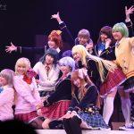 あにてれ×=LOVE ステージプロジェクト「ガールフレンド(仮)」開幕!