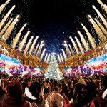 「天使のくれた奇跡」シリーズ遂にフィナーレ!USJ「ユニバーサル・ワンダー・クリスマス2018」11/9開幕