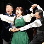 ミュージカル「マイ・フェア・レディ」好評公演中!神田/別所組による公開ゲネプロの様子もご紹介!