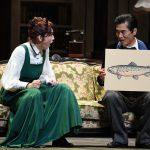 ミュージカル「マイ・フェア・レディ」いよいよ公演開始!会見の様子、朝夏/寺脇組による公開ゲネプロの様子もご紹介!