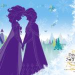 「ディズニー・ダイニング・ウィズ・ザ・センス~ディズニー映画『アナと雪の女王』より~」2019年1〜2月開催