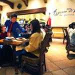 ルパンも絶賛のレストラン「ルパン三世リストランテ・アモーレ」開催中