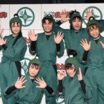 ミュージカル「忍たま乱太郎」第10弾~これぞ忍者の大運動会だ!~制作発表会開催!