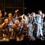 ミュージカル「ロミオ&ジュリエット」ゲネプロBチームの模様をお届け!