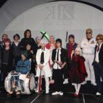 舞台『K -RETURN OF KINGS-』いよいよ開幕!