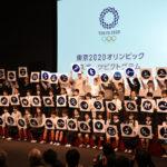 東京2020オリンピックスポーツピクトグラム 「500 Days to Go!東京2020キャラバン~エールでつなごう~」500days号 お披露目&出発式開催!