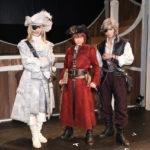 舞台「劇団シャイニング from うたの☆プリンスさまっ♪『Pirates of the Frontier』」いよいよ出航!